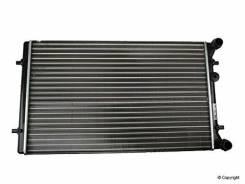 Радиатор двигателя AUDI A3 (8L)/TT/Skoda Octavia (1U)/VW GOLF IV/BORA