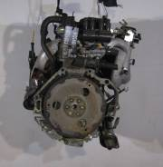 Двигатель Daewoo Leganza/Nubira/Magnus C20SED