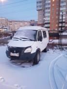 ГАЗ 27527. Продам Соболь
