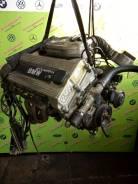 Двигатель BMW M42 B18 (184S1) 1.8л Е36