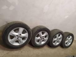 "Колеса - Toyota- R15 4*100. 5.5x15"" 4x100.00 ET46"