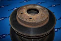 Диск тормозной передний (комплект) 19210603 Chevrolet Tahoe 2002