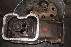 Масляный картер (поддон) Toyota 7A-FE