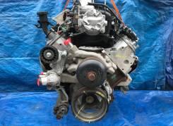 Двигатель в сборе. Chevrolet Tahoe LY5