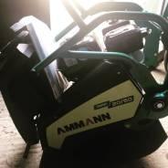Ammann APF20/50, 2020