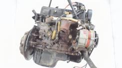 Контрактный двигатель Ford Transit 1991-1994, 2 литра, бензин