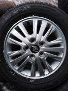 Toyota R 15 5 /114,3 оригинал Япония