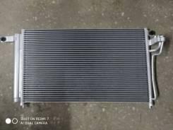 Радиатор кондиционера Kia Rio 05-11 г. в.