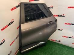 Дверь задняя левая Renault Kaptur