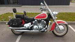 Yamaha Royal Star, 1996