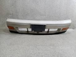 Бампер Nissan Bluebird U13 SR18DE, передний [153081]