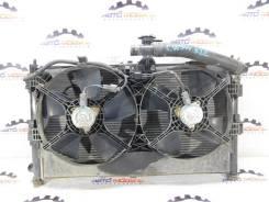 Радиатор основной MITSUBISHI OUTLANDER 2006 [MN156092,1355A087]
