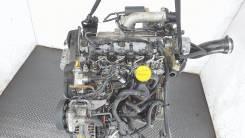 Контрактный двигатель Renault Laguna 2 2001-2008, 1.9л, диз (F9Q 670)