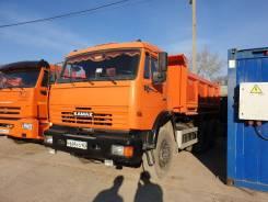 КамАЗ 65115-А4, 2015