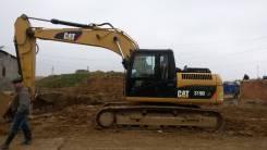 Caterpillar 319D LN, 2011