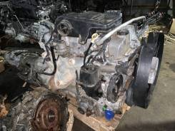 Двигатель 4.2 L8 Chevrolet Trailblazer 2009