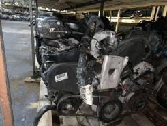 Двигатель в сборе. Lexus RX330 Toyota Highlander, MCU23, MCU28, MHU23, MHU28, MCU23L, MCU28L 3MZFE