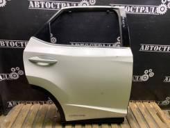 Дверь задняя правая Lexus RX200t RX350 AL20