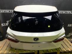 Крышка багажника Lexus RX200t RX350 AL20