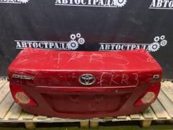 Крышка багажника. Toyota Corolla, ADE150, NDE150, NRE150, ZZE150