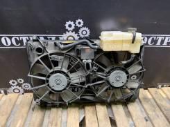 Диффузор охлаждения Lexus LS460 LS600 AWD. Lexus LS600h, UVF45, UVF46 Lexus LS460 2URFSE