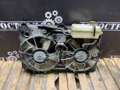 Диффузор охлаждения Lexus LS460