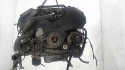 Контрактный двигатель Volkswagen Touareg 02-2007, 4.2 л., бенз. (AXQ)