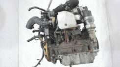 Контрактный двигатель KIA Carens 2002-2006, 2 литра, диз. (CRDi)