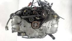 Контрактный двигатель Subaru Legacy (B12) 1998-2004, 3 л., бенз. (EZ30)