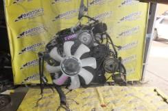 Двигатель NISSAN CEFIRO A31 RB25DE 2WD