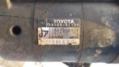 Стартер Toyota Crown JZS171 1Jzgte 2810046130