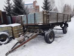 Калачинский 2ПТС-4, 1990