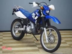 Yamaha DT230 Lanza, 1998