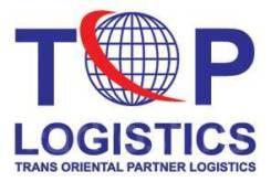 Организация морских отправок ваших грузов в Китай, Японию