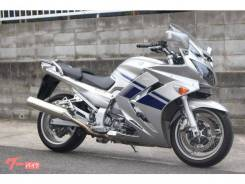 YAMAHA FJR1300AS, 2008