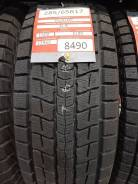 Dunlop Winter Maxx SJ8, 285/65 R17
