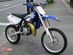 Yamaha YZ 85. 85куб. см., исправен, птс, без пробега. Под заказ