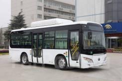 Yutong ZK6852HG. Городской газовый автобус , 60 мест, В кредит, лизинг. Под заказ