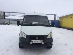 ГАЗ 27527, 2018