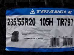 Triangle TR797. зимние, без шипов, 2019 год, новый