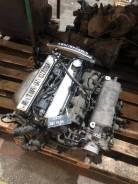 Двигатель в сборе. Kia Magentis Hyundai Trajet Hyundai Sonata G4JP