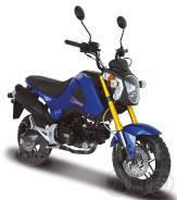 ABM X-moto, 2020