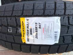 Dunlop Winter Maxx WM01, 205/65R15 94T