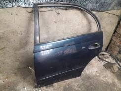 Дверь левая задняя Toyota Corona caldina ST190 AT190 CT190