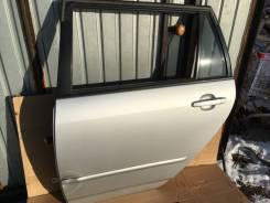 Дверь боковая. Toyota Corolla Fielder, CE121, NZE121, NZE124, ZZE122, ZZE123, ZZE124, CE121G, NZE121G, NZE124G, ZZE122G, ZZE123G, ZZE124G 1NZFE, 1ZZFE...