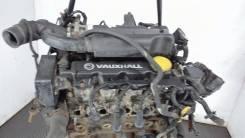 Контрактный двигатель Opel Combo 2001-2011, 1.6 л, бензин (Z16SE)