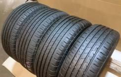 Bridgestone Ecopia. летние, 2018 год, б/у, износ 5%