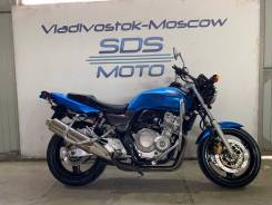 Продам дорожник Honda CB 400 SF, 2010