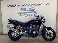 Yamaha XJR 400