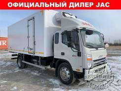 JAC N120, 2021